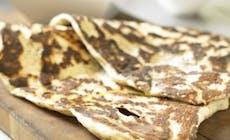 Naan Bread 346X318