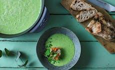 Ok  Pea  Soup 1