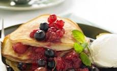 Pancakes 346X318