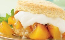 Peach  Shortcakes 346X318