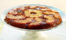 Pineapple Upside Cake 346X318