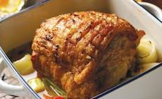 Pork Loin 346X318