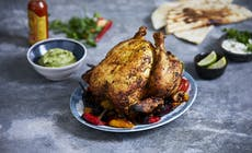 Recipe 1 Mexican Beer Chicken Image