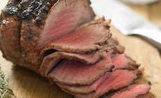 Roast Beef 346X318