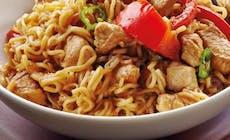 Singapore  Noodles 346X318
