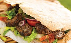 Steak  Pitta  Breads 346X318Px
