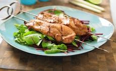 Sticky  Lemongrass  Chicken  Kebabs 346X318
