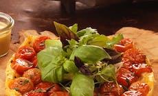 Tomato Tart  Weber  R11 0382