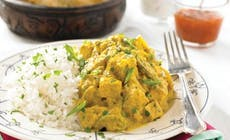 Turkey  Curry 346X318