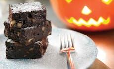 Weber  Pumpkin  Brownies  Halloween  Edition  Rt 346X318