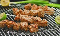 Weber  Recipes  Sep 2013  Salmon  Skewers 001 346X318