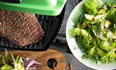 Asian Steak Salat 1 Square