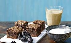 Brownies Med Notter