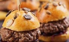 Burger Sliders Con Cipolle Caramellate Al Cabernet 10 750X750