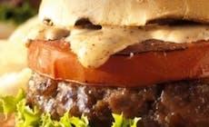 Chorizo Burger 400X400