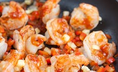 Crevettes Red Creole