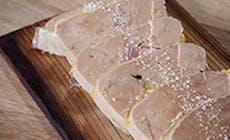 Foie Micuit Ahumado