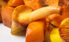 Guarnicion De Verduras Olvidadas