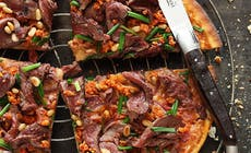 Hereford Pizza 441X441