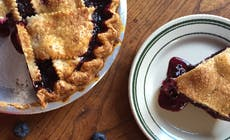 Junk Berry Pie