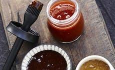 Klassisk Bbq Sauce
