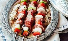Kuzu Kebab