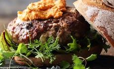 Lamm Feta Burger 441X441Px