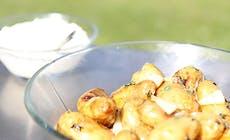 Letroegede Kartofler