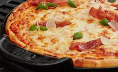 Norway  Deep Pan Pizza