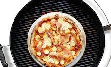 Norway Pizza Crudo E Patate