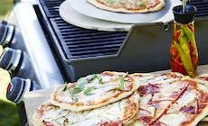 Pizza Till Hela Familjen