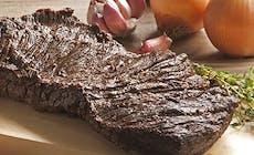 Roeget Flap Meat