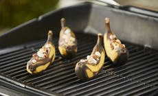 Signarure Collection Grilled Bananas