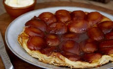 Tarte Tatin Torta De Maca