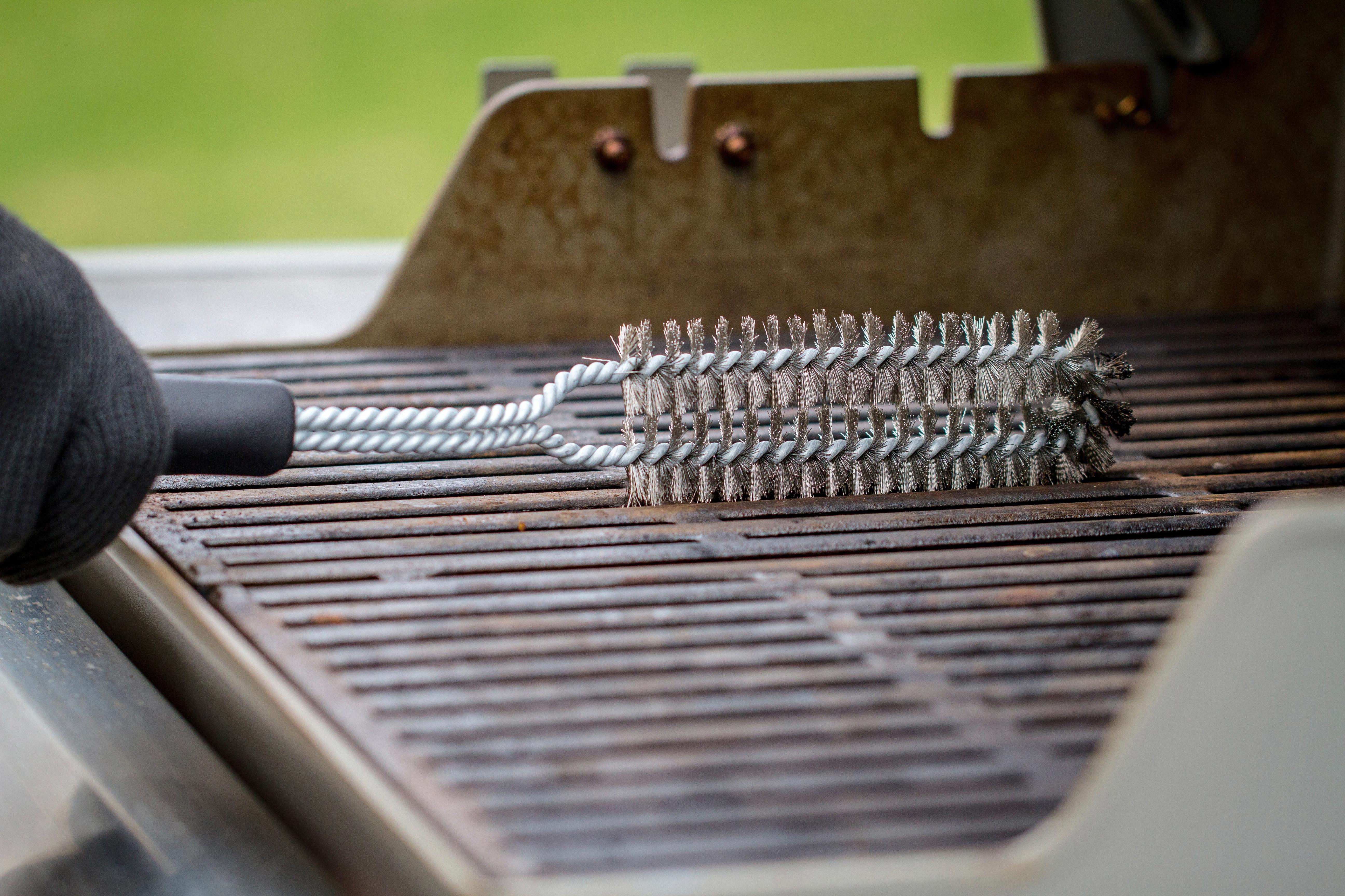 Conseils et techniques pour nettoyer un barbecue (gaz